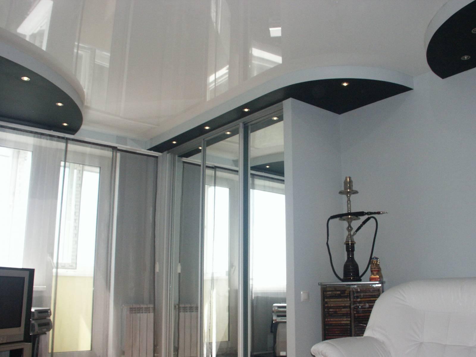 натяжные потолки саратов цена фото